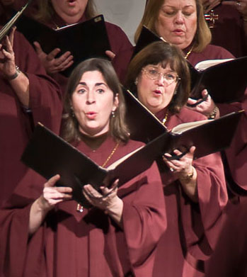 Anglican Chorale of Southern California