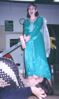 Legends of King Arthur - 2